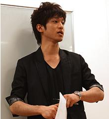 加藤将太 プロフィール写真